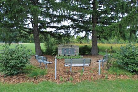 Horn Park Memorial