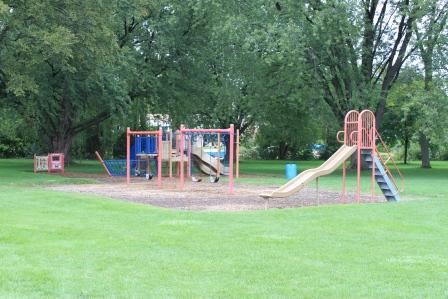 Idle Isle Playground
