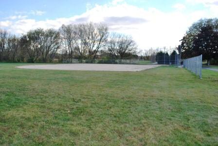 Kurth Baseball field