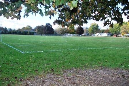 Kurth Soccer Field